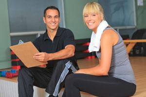 Wellness Coach