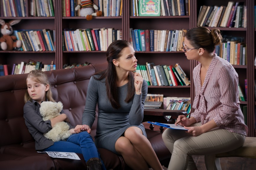 Life coach training grads can work in harmony with parents toward a child's best mental health