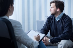 In the precontemplation stage, clients are aware of their behaviour, but don't think it should change