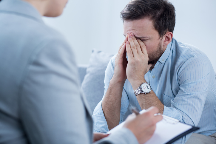 Counselling can help clients manage the aftermath of traumatic events