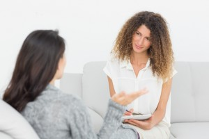 Motivational interviewing can help clients open up and understand their work addiction