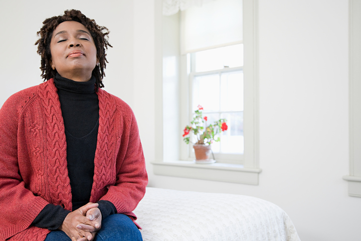 The simple act of controlled breathing can have amazing benefits to physical and mental health
