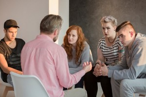 Counselling can help break the stigma of opioid addiction