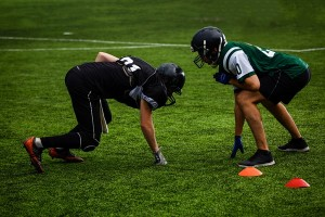 Pro sports can shape mental health conversations between parents, coaches, and children