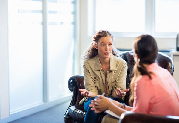 Life coaches can offer coordinated services with other mental health professionals