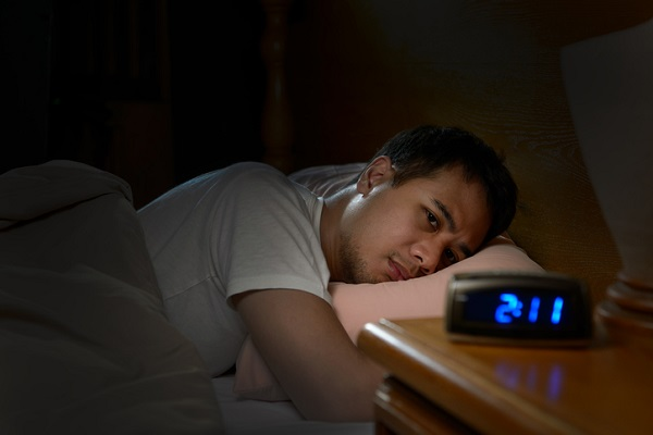 Modern habits have lead to fewer hours spent sleeping comfortably