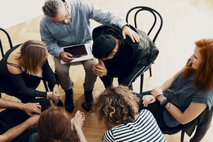 Counselling can be a powerful tool for those trying to overcome an addiction