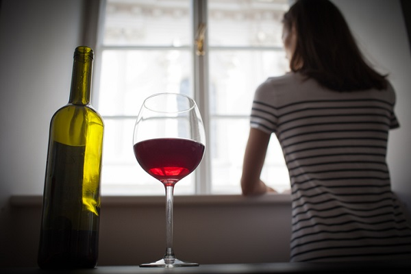 Rates of alcohol-related hospitalizations are increasing at a faster rate for women