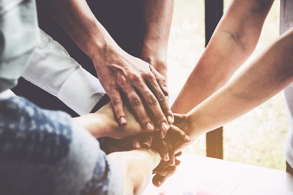 Awe promotes generosity and togetherness
