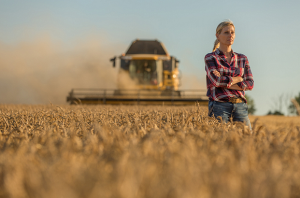 People living in rural areas often lack access to qualified mental health professionals