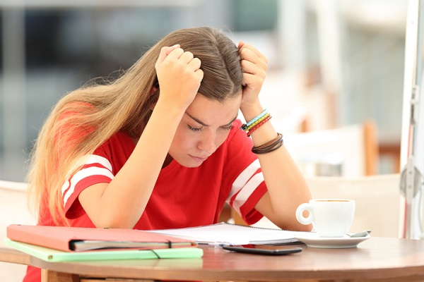 People with dyslexia may experience low self-esteem, which counselling can help address