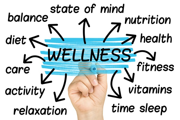 Being a wellness counsellor involves knowing how to work with the many dimensions of wellness