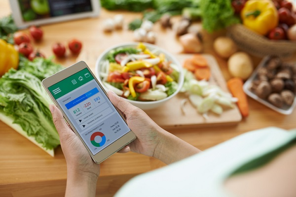 Despite these apps' popularity, results have been mixed—particularly with weight loss apps