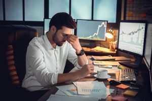 Severe debt and financial stress has been linked to depression, anxiety, and even suicide