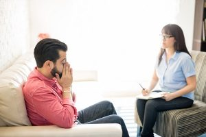 Clients will often want or need to discuss their loved one with you