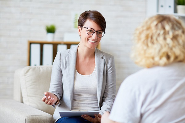 become a wellness counsellor